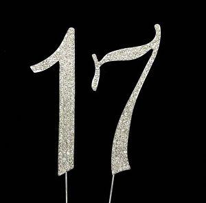 17 годовщина свадьбы.