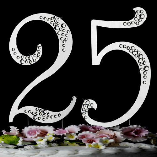 25 годовщина свадьбы!