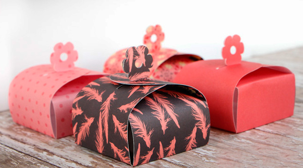 koroborobochka-dly-podarka-4-1 Упаковка подарков своими руками I Как сделать упаковку для подарка?