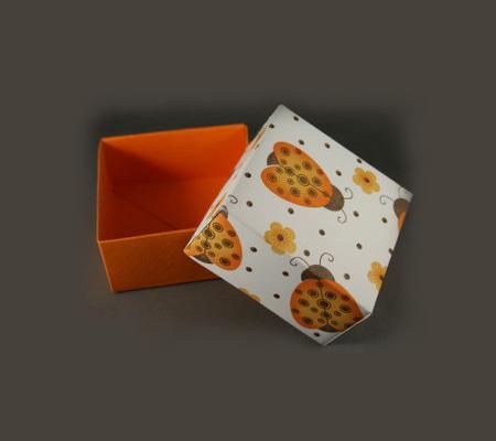origami-korobochka-2 Упаковка подарков своими руками I Как сделать упаковку для подарка?