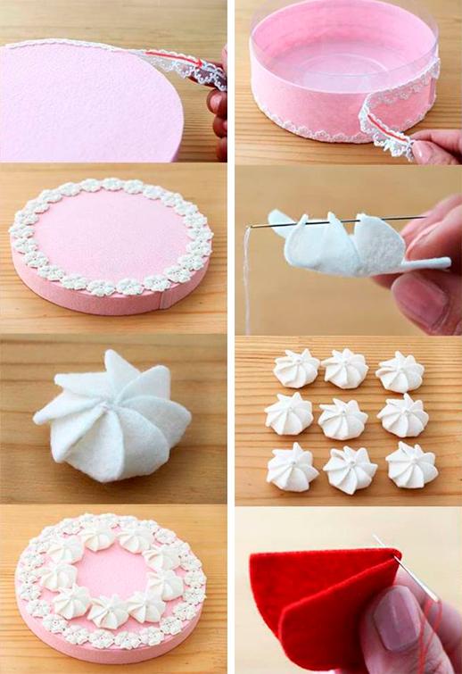 podarochnay-korobka-svoimi-rukami-1 Как упаковать подарок своими руками в бумагу или коробку. Идеи Фото