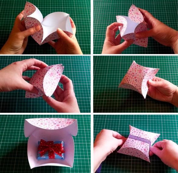 podarochnay-korobka-svoimi-rukami-17 Упаковка подарков своими руками I Как сделать упаковку для подарка?