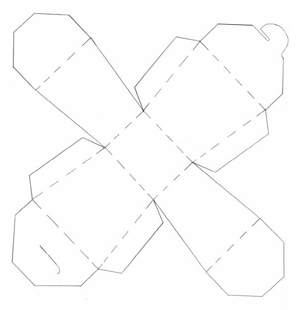 podarochnay-korobka-svoimi-rukami-19 Упаковка подарков своими руками I Как сделать упаковку для подарка?