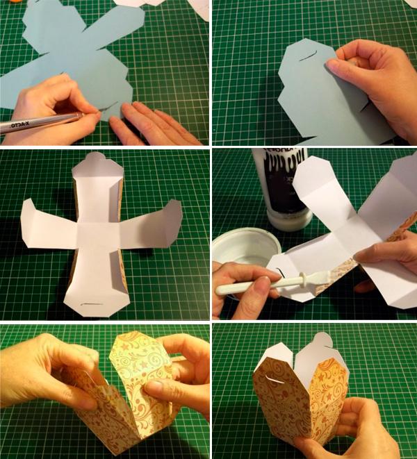 podarochnay-korobka-svoimi-rukami-21 Упаковка подарков своими руками I Как сделать упаковку для подарка?