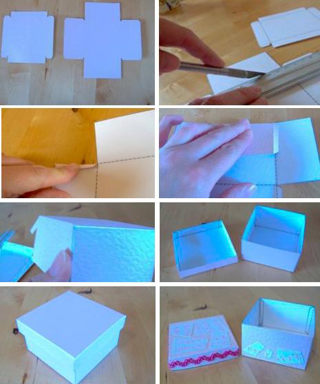 podarochnay-korobka-svoimi-rukami-31 Упаковка подарков своими руками I Как сделать упаковку для подарка?