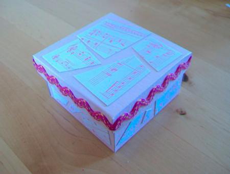 podarochnay-korobka-svoimi-rukami-32 Упаковка подарков своими руками I Как сделать упаковку для подарка?