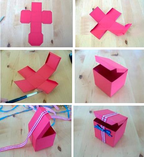 podarochnay-korobka-svoimi-rukami-34 Упаковка подарков своими руками I Как сделать упаковку для подарка?