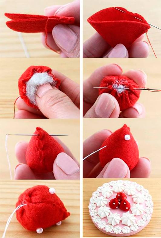 podarochnay-korobka-svoimi-rukami-4 Как упаковать подарок своими руками в бумагу или коробку. Идеи Фото