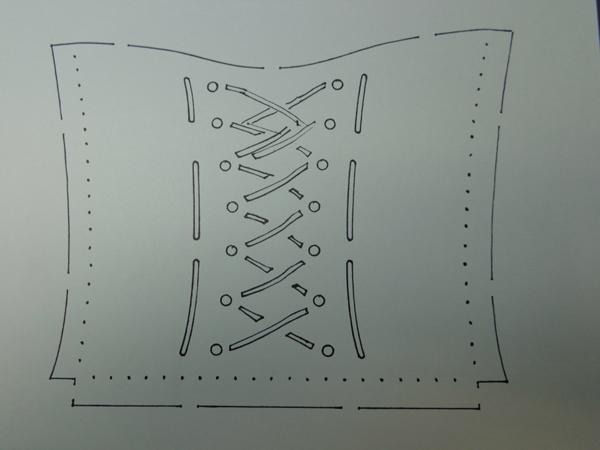 podarochnay-korobka-svoimi-rukami-44 Упаковка подарков своими руками I Как сделать упаковку для подарка?