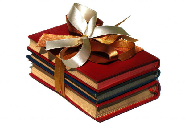 Книга для коллекции педагога.