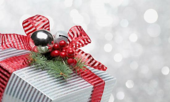 Что подарить начальнику на Новый год.
