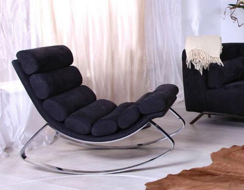 Кресло-качалка явно будет оценено Раком.