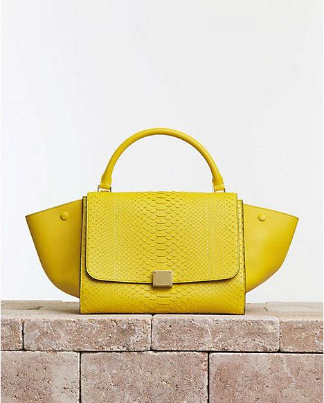 Стильная сумочка однозначно порадует супругу.
