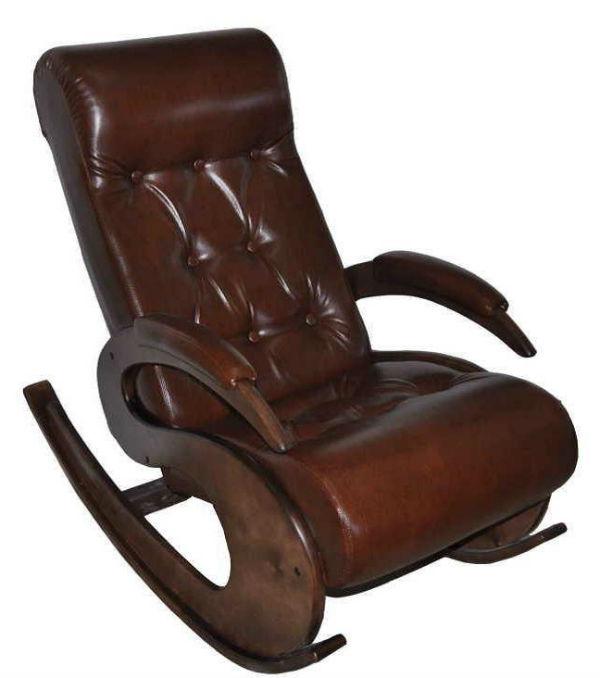 Кресло-качалка будет принята на ура!
