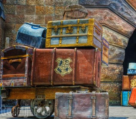 Идеи подарков в стиле Гарри Поттера (лучшие варианты презентов волшебного мира)