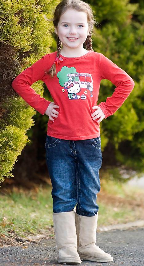 Выбираем лучшие подарки девочке на 5 лет на День Рождения