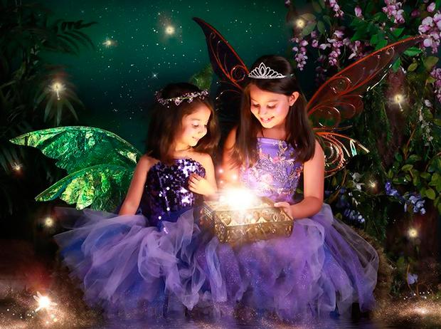 Определяемся - что подарить девочке на 8 лет в День Рождения