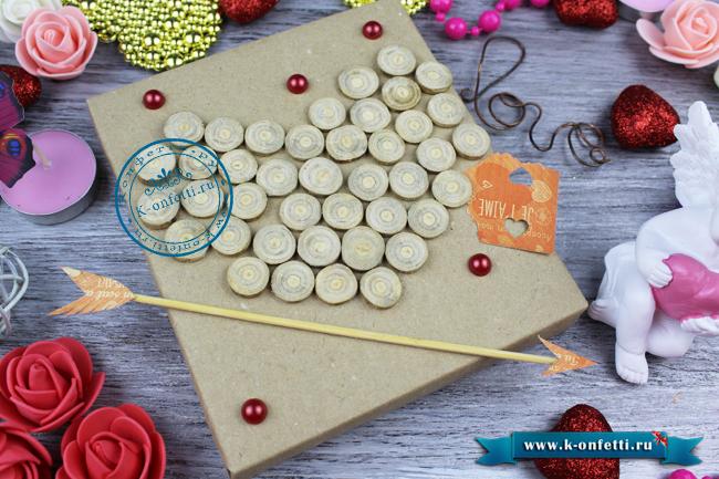 Как упаковать подарки на 14 февраля своими руками (5 вариантов)