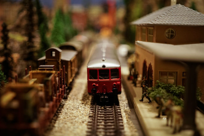 День Железнодорожника - какого числа празднуется, история, идеи подарков, открытки