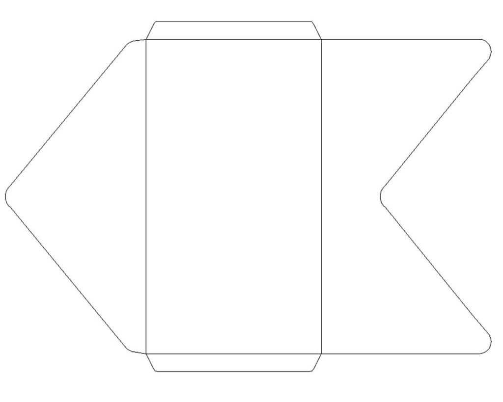 Как сделать красивые конверты своими руками (7 разных способов)