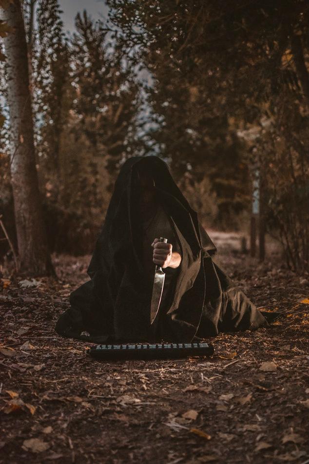 Самые лучшие и интересные идеи костюмов на Хэллоуин (мужские, женские, детские и для животных)
