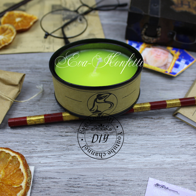 Подарки в стиле факультета Пуффендуй школы Хогвартс из Гарри Поттера