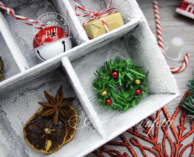 Новогодний декор своими руками: 7 интересных зимних идей (мастер-класс)