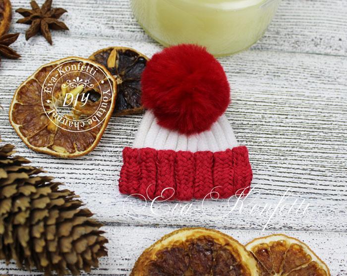 Как сделать зимние значки на одежду или рюкзак своими руками. 5 идей