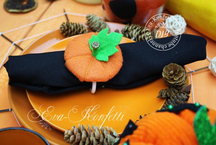 Декор на Хэллоуин своими руками (6 мастер-классов в видео формате)