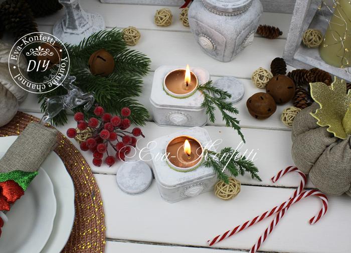 Красивый Новогодний декор своими руками (11 интересных видео-мастер-классов)