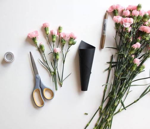 Как красиво и эффектно упаковать цветы (11 пошаговых мастер-классов)