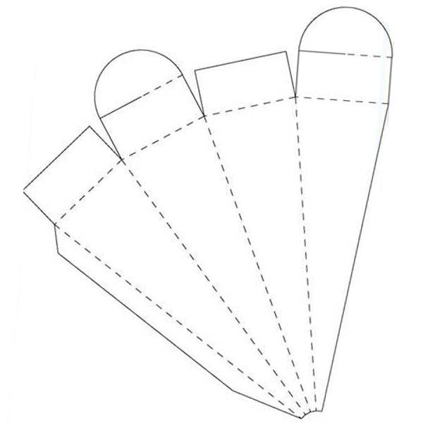 Коробки на Пасху своими руками - упаковка для Пасхальных подарков (10 мастер-классов)