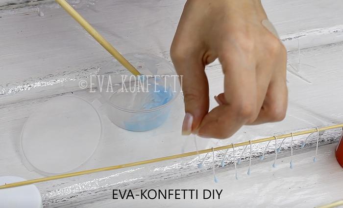 Из чего и как сделать тычинки для цветов своими руками (2 способа, мастер-класс)